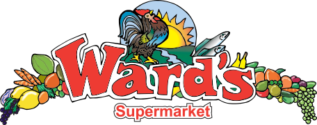 Ward's Supermarket Logo