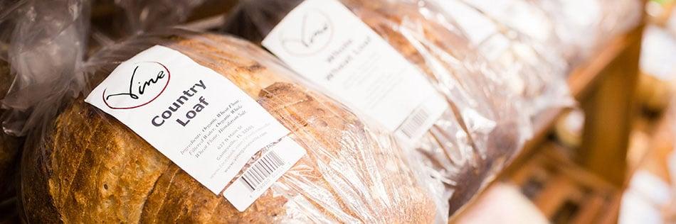 Fresh Baked Bread in Gainesville, FL