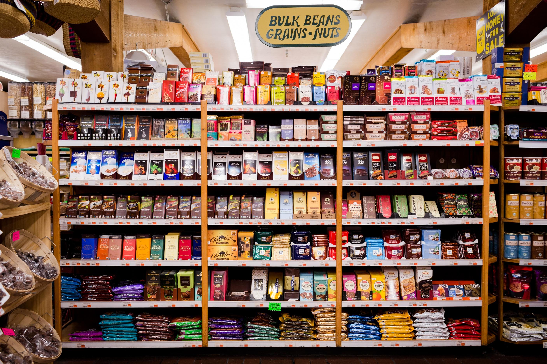 local gifts chocolate Ward's Supermarket Gainesville FL