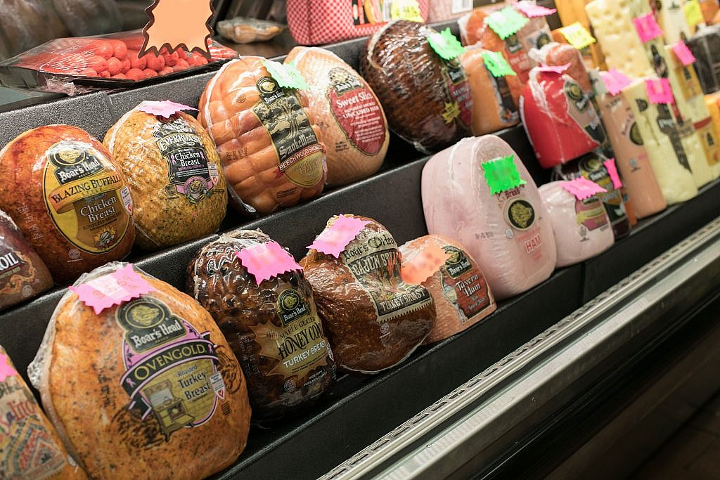 boars head deli meat